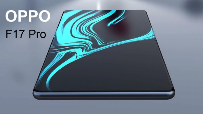 Oppo F17 Pro Specifications