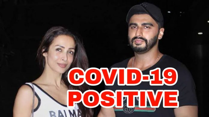Malaika Arora tests positive for Covid-19 Read more at: https://economictimes.indiatimes.com/magazines/panache/after-beau-arjun-kapoor-now-malaika-arora-tests-positive-for-covid